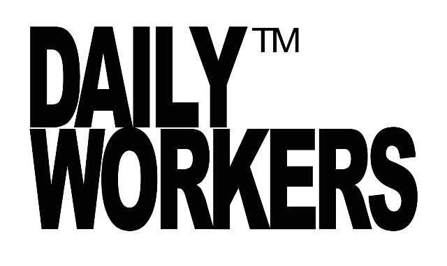 DAILY WORKERS